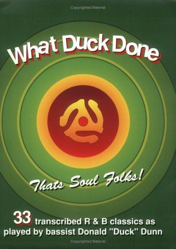What Duck Done
